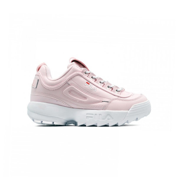 Fila	Disruptor 2 </br> Light Pink 1