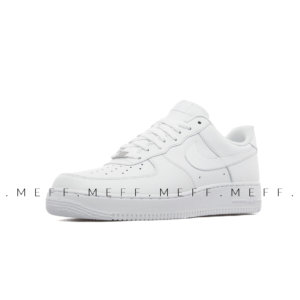 Nike Air Force 1 '07 </br> White 4