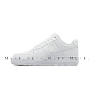 Nike Air Force 1 '07 </br> White 5