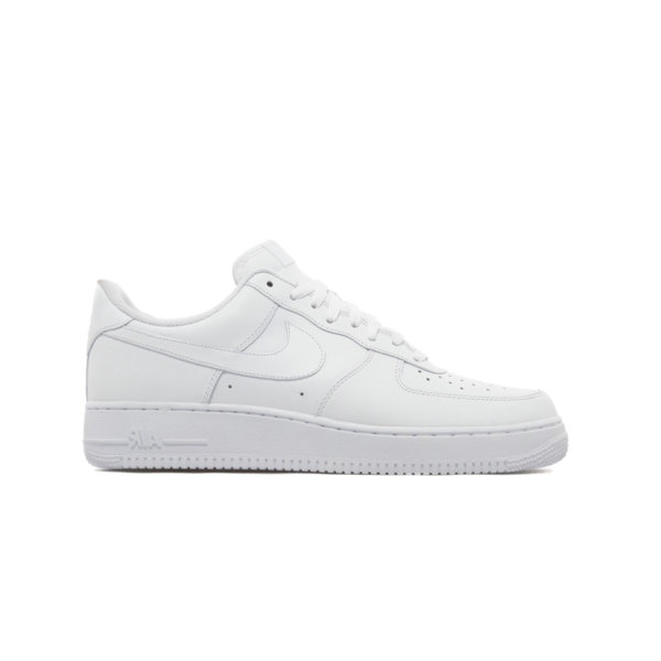 Nike Air Force 1 '07 </br> White 1